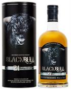 Black Bull Blended Scotch Whisky