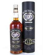 Bowmore Enigma 12 year old 1 litre Single Islay Malt Whisky 40%