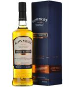 Bowmore Single Islay Malt Whisky