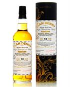 Braeval The Toffee Spiced One The Clan Denny 10 year old Single Malt Whisky 46%