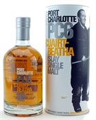Port Charlotte PC 6 Bruichladdich Single Islay Malt Whisky 61,6%