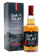 Cask Islay Dewar Rattray Small Batch Single Malt whisky 46%