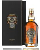 Chivas 25 year old Original Blended Scotch Whisky 40%