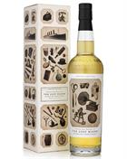 The Lost Blend Compass Box Blended Malt Scotch Whisky 46%