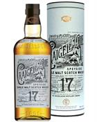 Craigellachie 17 år Single Speyside Malt Whisky 46%
