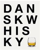Book - Danish Whisky by Per Gren - Peder Lund - Byens Forlag