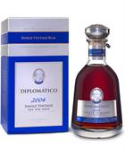 Diplomatico Single Vintage 2004 Rum Sherry Cask Finish Venezuela rom 43%