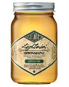 Everclear Apple Pie Moonshine Original USA Grain Spirit 50 cl 40%