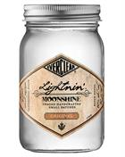 Everclear Moonshine Original USA Grain Spirit 50 cl 40%