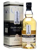 Glann ar Mor 3 ed Gwech 2012 / Glann ar Mor Kornog French Single Malt Whisky 46%