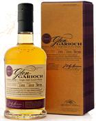 Glen Garioch 1991/2010 Single Highland Malt Whisky 54,7%