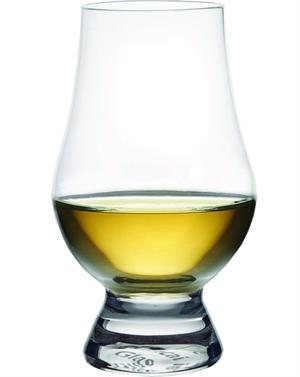 6 Glencairn Whisky glasses