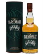 Glenturret Peated Edition Single Highland Malt 40%