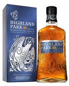Highland Park Wings of The Eagle 16 year old Single Orkney Malt Whisky 44.5%