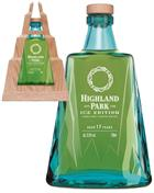 Highland Park ICE 17 year old Single Orkney Malt Whisky 53,9%