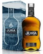 Isle of Jura Elixir 12 år Single Malt Whisky 46%