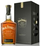Jack Daniels 150th 1litre Anniversary Limited Edition Tennessee Sour Mash Whiskey 50%