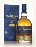 Kilchoman Inaugural Release Islay Single Malt Whisky 46%