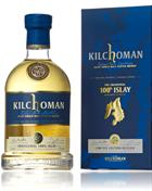 Kilchoman Inaugural 100 Islay Single Malt Whisky 50%