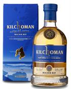 Kilchoman Machir Bay 2013 Islay whisky 46%