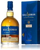 Kilchoman 2006/2010 Single Cask FC Whisky Denmark 3 Islay Whisky 59,9%