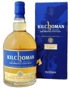 Kilchoman 2006/2011 Single Cask FC Whisky Denmark 4 Islay 61,5%