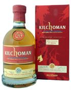 Kilchoman 2006/2012 Single Cask FC Whisky Denmark 6 Islay 60,7%