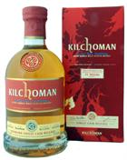 Kilchoman 2006/2012 Single Cask FC Whisky Denmark 7 Islay Malt Whisky 59,7%