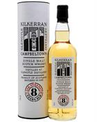 Kilkerran Glengyle Single Campeltown Malt whisky