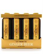 Le Tribute Ginger Beer 4x20 cl
