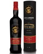 Loch Lomond Single Grain Scotch Whisky 46%