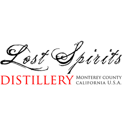 Lost Spirits Distillery Rum