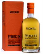 Mackmyra Ek Svensk Single Malt Whisky 46,1%