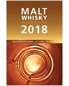 Malt Whisky Yearbook 2018  - by Ingvar Ronde