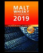 Malt Whisky Yearbook 2019  - by Ingvar Ronde