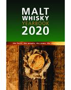 Malt Whisky Yearbook 2020 by Ingvar Ronde
