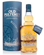 Old Pulteney Navigator Single Highland Malt Whisky 46%