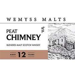Peat Chimney Whisky