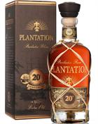 Plantation XO 20 th Anniversary Ekstra Old Barbados Rum 42%