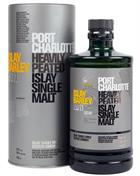 Port Charlotte Islay Barley 2011 Bruichladdich Single Islay Malt Whisky 50%