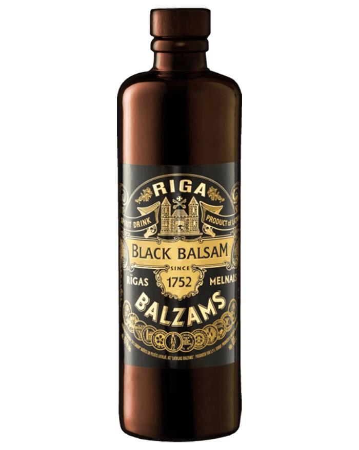 Riga Black Balsam Herbal Bitter 45