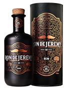 Ron de Jeremy XO 15 years New Version The Adult Rum 40%