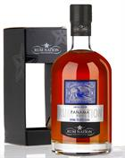 Rum Nation Panama 2018 Release Solera 18 years old Rum 40%