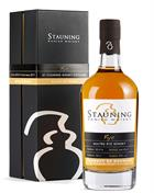 Stauning Rye 2019 June Danish Single Malt Whisky 50%