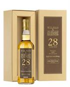 Invergordon 1984/2015 Wilson & Morgan 30 år Single Grain Whisky 57%