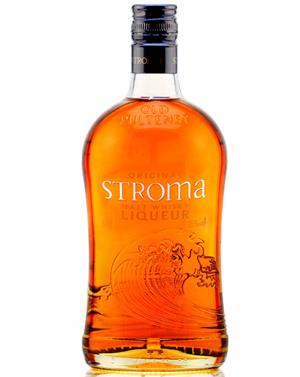 Stroma Whisky Liqueur 50 cl Old Pulteney Malt Whisky 35%