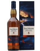 Talisker 8 year old Limited Release 2018 Single Malt Whisky Skye 59,4%