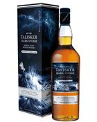 Talisker Dark Storm 1 litre Single Malt Whisky Skye 45,8%