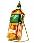 Tullamore Dew 4,5 liter Irish Whiskey 40%
