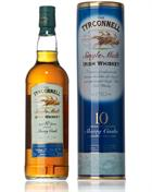 Tyrconnell 10 year old Sherry Finish Single Malt Irish Whiskey 46%